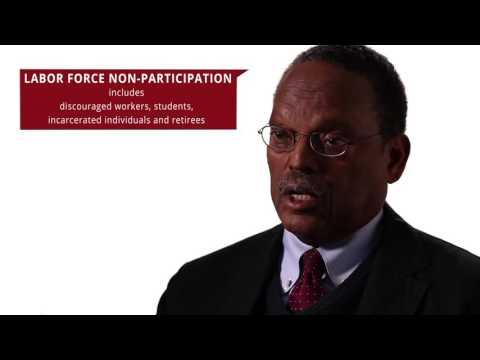 Joblessness and Poor Neighborhoods: William Julius Wilson