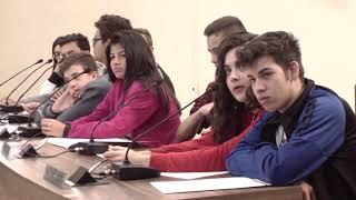 Escola do Legislativo realiza terceiro dia da Gincana do Saber
