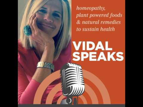 Ellen Kunz - Alternatives to Chemo for Healing from Cancer - Episode 56