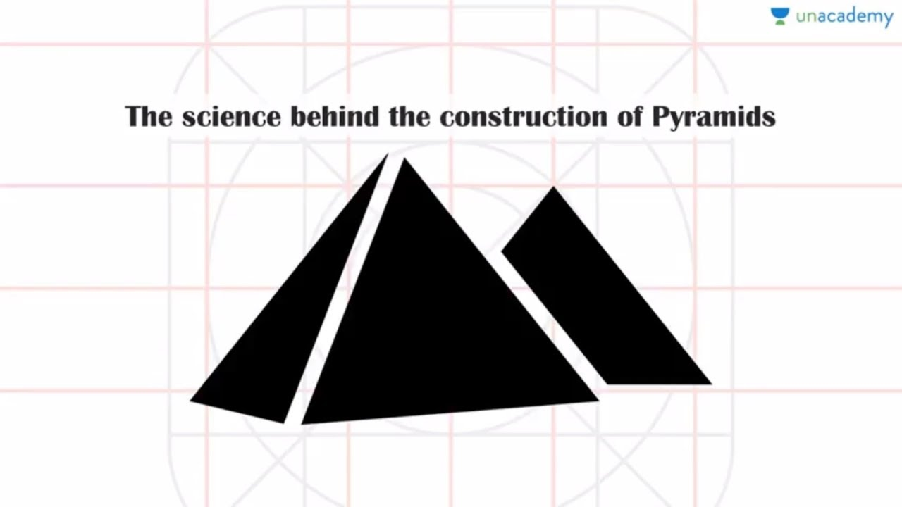 The Mystery of Pyramids - Learn Interesting Facts