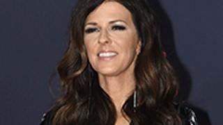 Country singer Karen Fairchild of the group Little Big Town on her ...