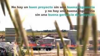Construcción Planta de Bioetanol ACABIO en Argentina – Español