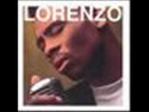 Lorenzo - I Can † t Stand the Pain