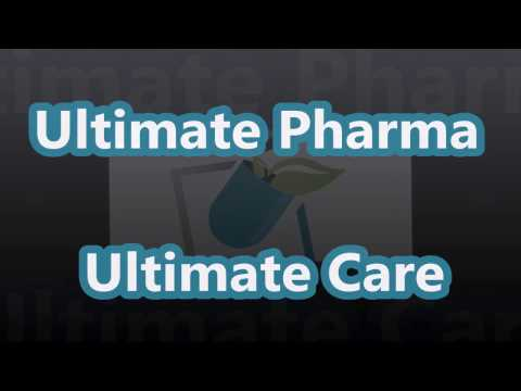 Ultimate Pharma Pharmaceutical Factory