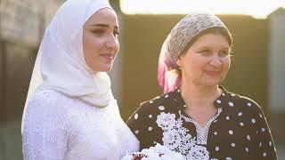 Красивая Чеченская свадьба 2019 #смотрим все