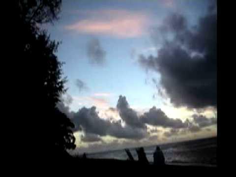 "KATE BUSH / HAWAII SUNRISE ""Bertie Blissout Mix"" (CarrotAdventure) TIMELAPSE KAUAI"