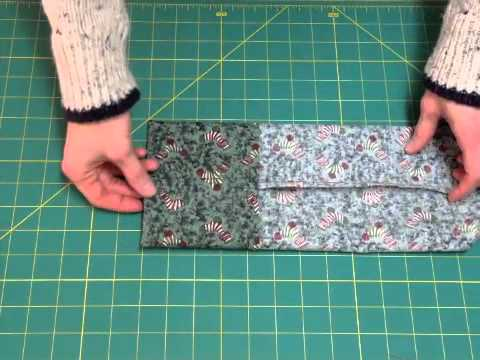 c247715914e8 Wine Bottle Bags - YouTube
