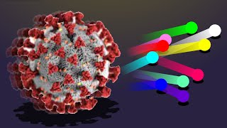Escape The Virus - Infection Marble Race