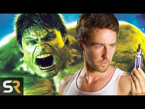 5 Actors Who Took Cheap Shots At Marvel Studios