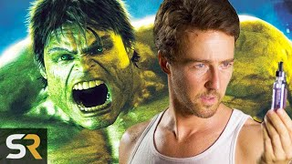 5 Actors Who Took Cheap Shots At Marvel Studios