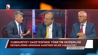 Cumhuriyet Gazetesi'nde neler oluyor? / Türkiye Nereye - 1. Bölüm - 11 Eylül