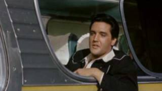 Elvis - Long, lonely highway.