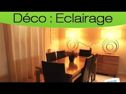 comment clairer sa salle manger youtube. Black Bedroom Furniture Sets. Home Design Ideas