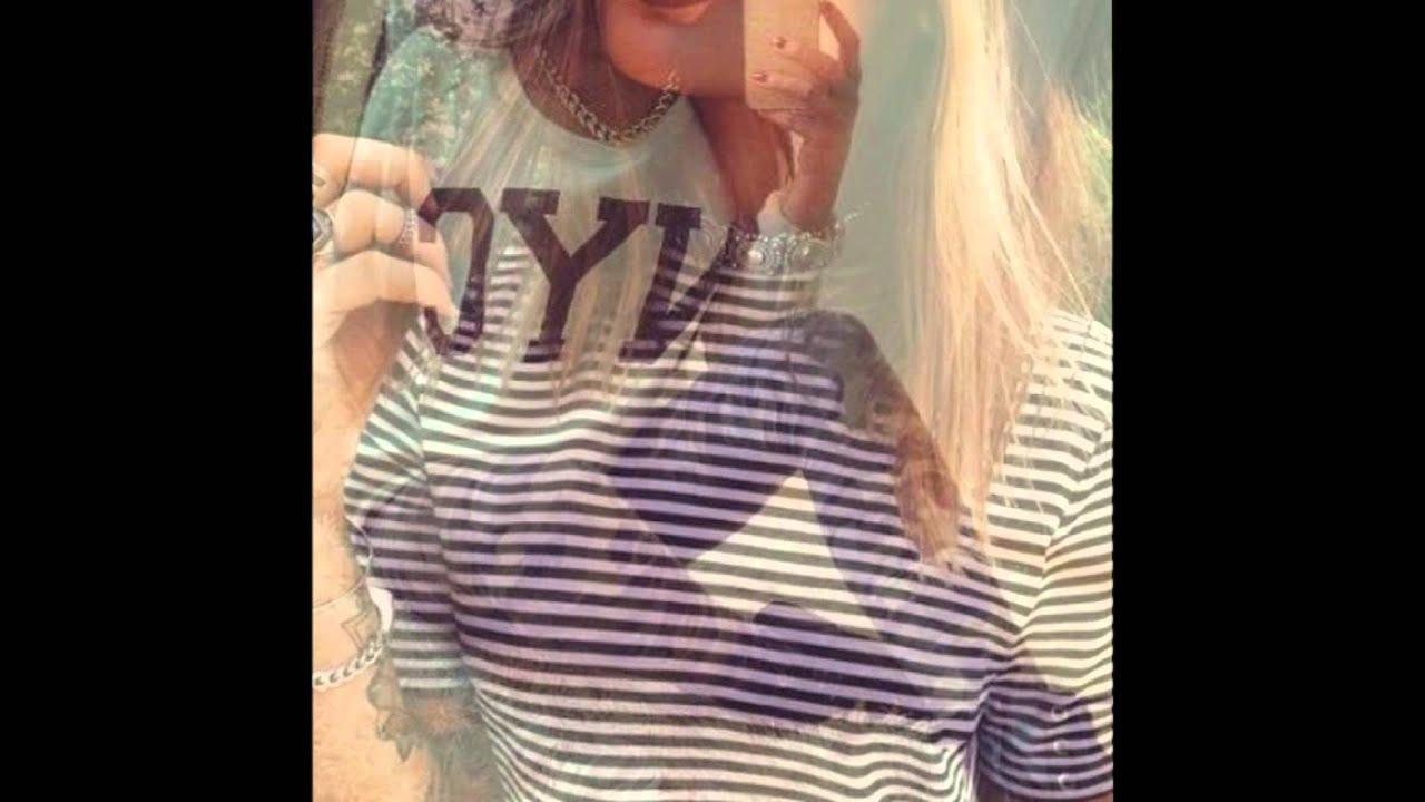 Les plus belles filles swag youtube - Photo swag de fille ...