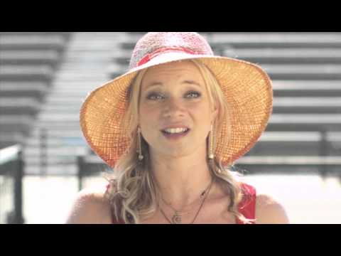 Amy Smart: BREAK POINT