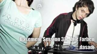 Basement Session 32 - Alle Farben