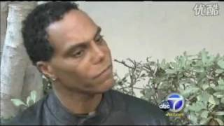 Darryl Phinnessee Interview  Michael Jackson Tribute