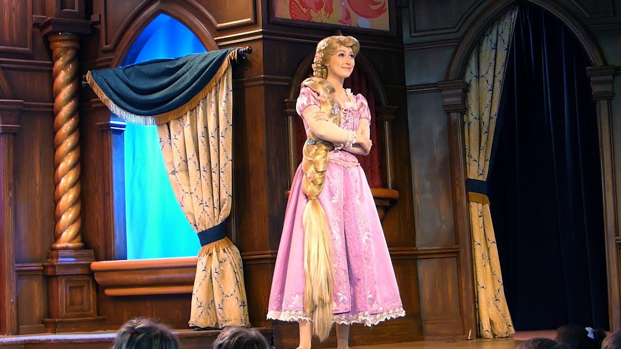 Home Design Story Play Online Full Show Funny Princess Rapunzel Tangled At The Royal