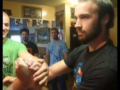 [NBK]   Professional Armwrestling Spotlight   Jon Brown