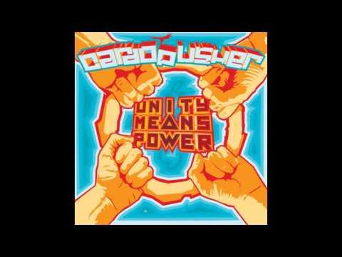 Cardopusher - Unity Means Power - Full Album (HQ)