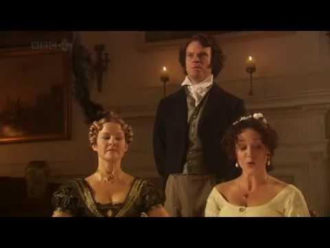 That Mitchell and Webb Look - Posh Dancing