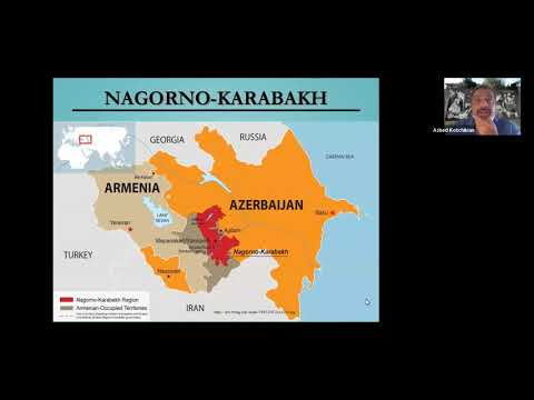 What's Past is Prologue: Unpacking the Armenia-Azerbaijan Conflict