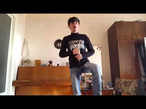 Asking Alexandria-Not The American Average(Vocal Cover)