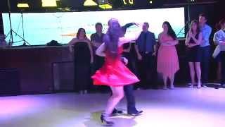 Shirly & Or  - Wedding Salsa