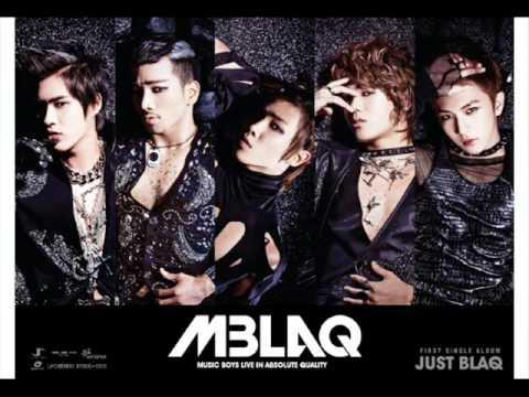 MBLAQ - Y (Download Link)