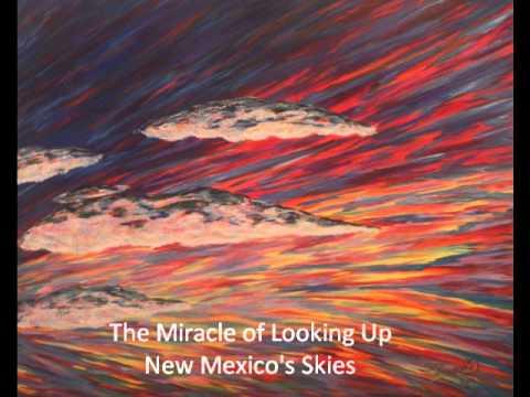 New Mexico's Majestic Treasures