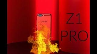 Umidigi Z1 Pro Review - Worth The Hype?