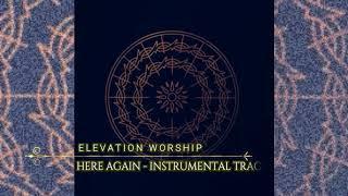 Elevation Worship - Do It Again - Instrumental Track