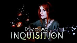 Enchanter - Dragon Age Inquisition (Gingertail Cover)