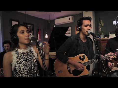 Fleetwood Mac - Dreams (cover ft. Diego Calvo & Cristy Santos)