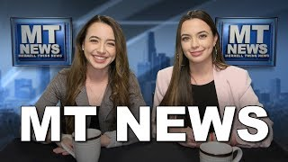 We're Getting Sued? MT News - Merrell Twins