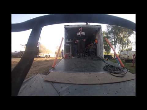 Fall Classic Peoria Speedway 2015