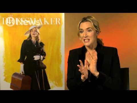 Kate Winslet describes public pay discussions as 'so weird'