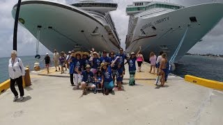 Caribbean Princess Cruise 2014