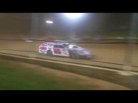 Windy Hollow Open Wheel modifieds Josh Harris 22 future race