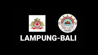 TRIP LAMPUNG-BALI