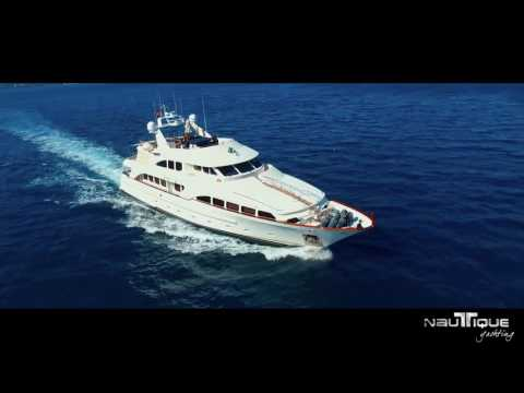Benetti 115 M/Y Domani For Sale by Central Agent - Nautique Yachting