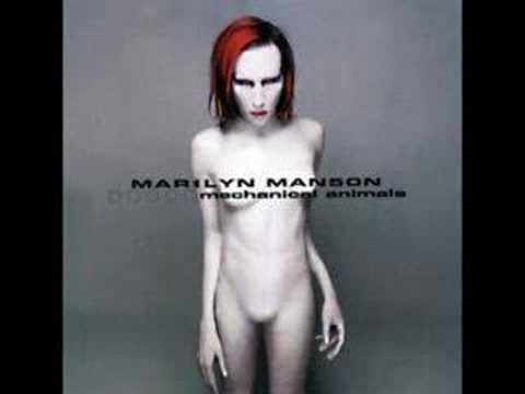 Lirik Lagu Marilyn Manson - Untitled