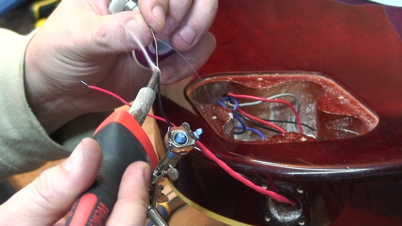 les paul output jack wiring 1996 epiphone les paul standard output jack repair youtube  1996 epiphone les paul standard output