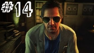 Far Cry 3 Gameplay Walkthrough Part 14 - A Man Named Hoyt - Mission 12