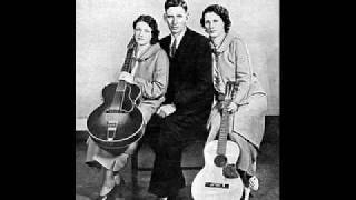 The Carter Family-Motherless Children