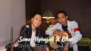 Iris - Goo Goo Dolls (Sona x Blur Cover Live)   j25 Official