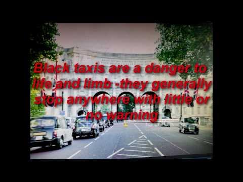 UBER VS BLACK CABS
