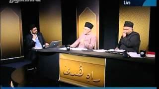 The status of Hadhrat Guru Baba Nanak-persented by khalid Qadiani.flv