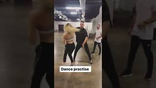 Lele pons - dancing behind the scenes in Miami