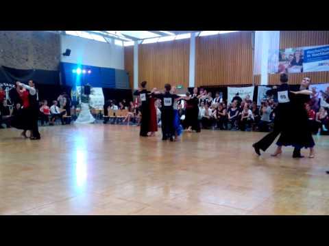 53rd ETDS Kaiserslautern Final Masters Tango